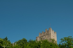 Castello di Porciano.